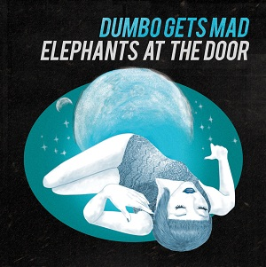 Elephants At The Door